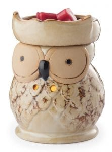 Owl Full Size Warmer $15