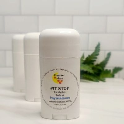 Pit Stop Deodorant