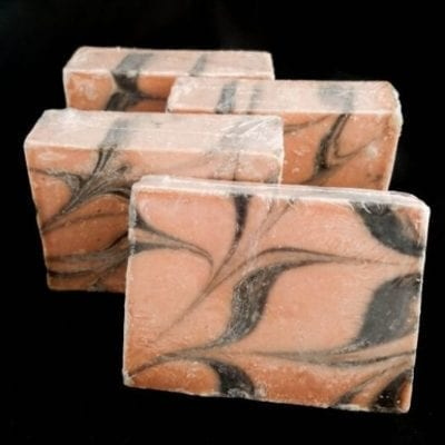 Dragon's Blood Handcrafted Vegan Spa Bar Soap
