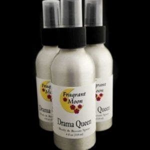Drama Queen Body and Room and Linen Spray