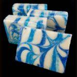 Dream Boat Handcrafted Vegan Spa Bar Soap