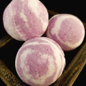 Fresh Cut Rose Bath Bomb