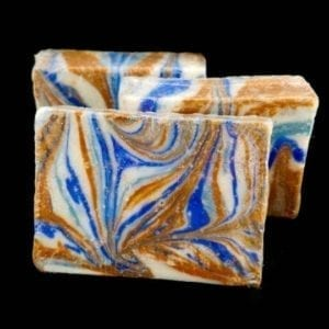 Groovy Baby Handcrafted Vegan Spa Bar Soap