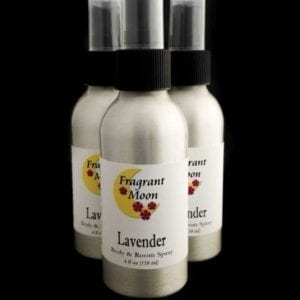 Lavender Body and Room and Linen Spray