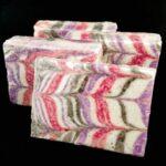 Love Trance Handcrafted Vegan Spa Bar Soap