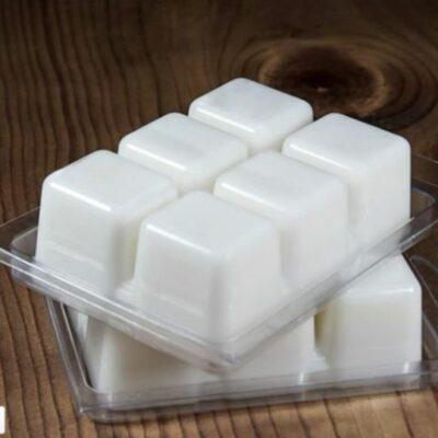 Wax Melt Cube